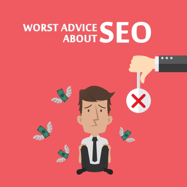 worst-seo-advice
