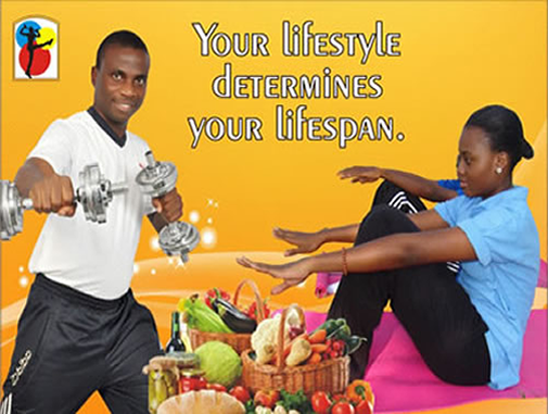 Physiotherapy Fitness Training