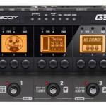 【ZOOM】G3のレビューや仕様【GuitarEffects & Amp SimulatorPedal】
