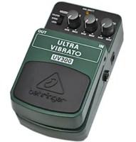 【BEHRINGER】UV300 Ultra Vibratoのレビューや仕様