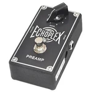 【JIM DUNLOP】EP101 Echoplexのレビューや仕様