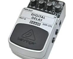 DD600 Digital Delay