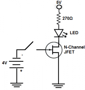 Electronics Tutorials: the JFET (II)