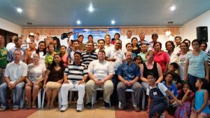 Christian Bible teaching in Philippines