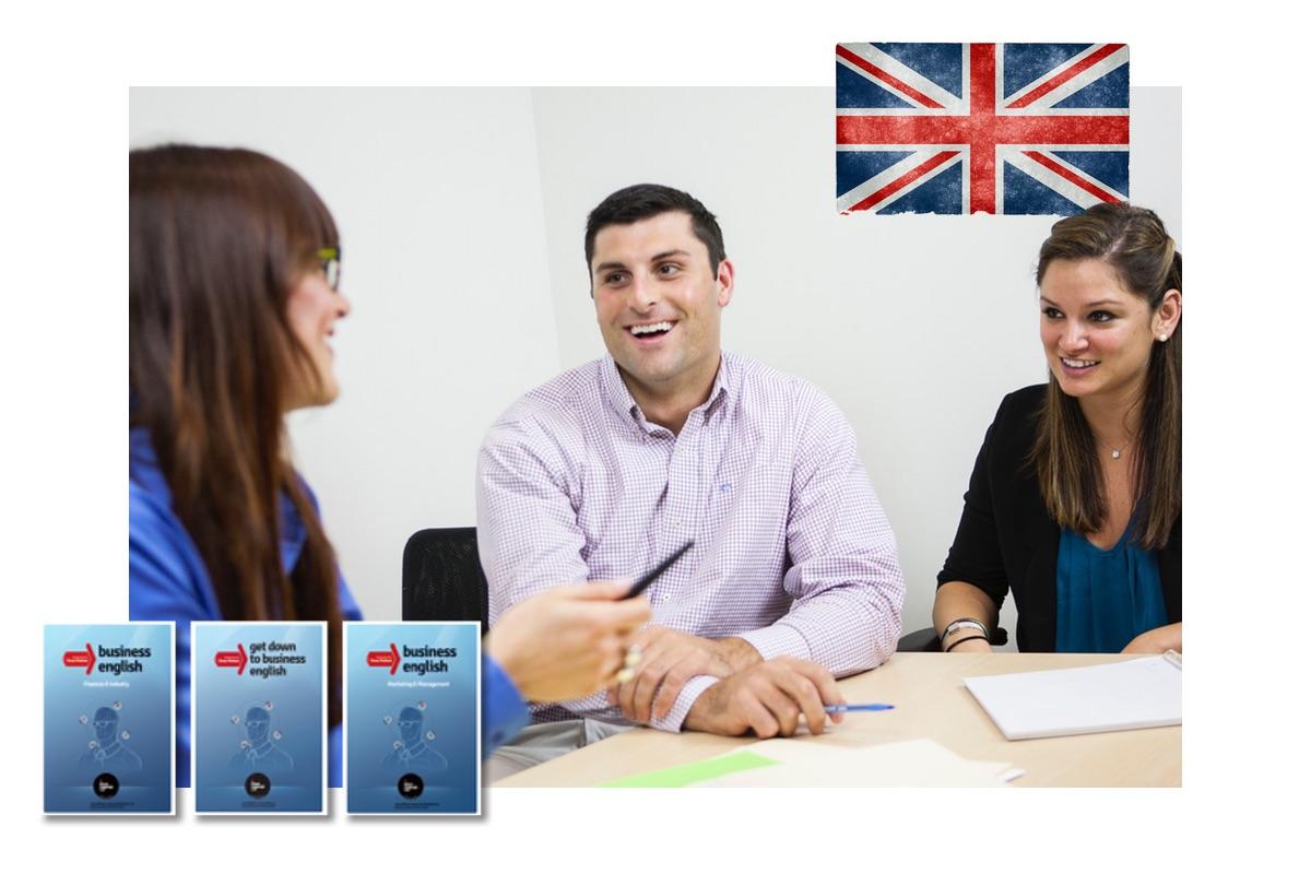 angielski konwersacje biznesowe