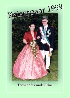 1999-Kaiserpaar