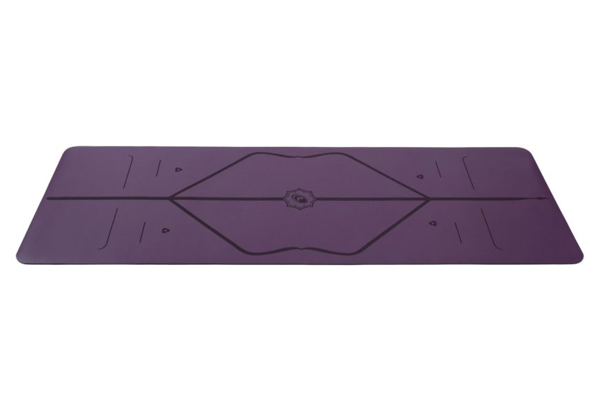 Liforme Travel Yoga Mat