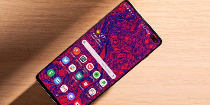 Samsung Galaxy S10+: a valid alternative