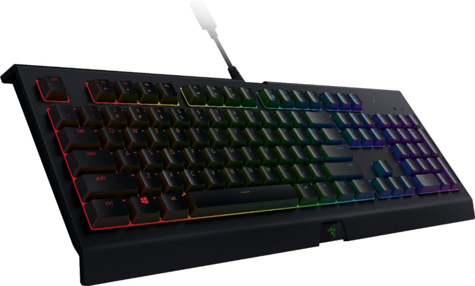 Razer Cynosa Chroma – Performance
