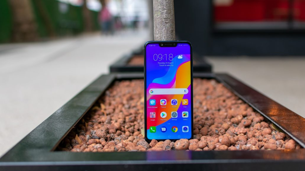 Honor Play – Distinguished design