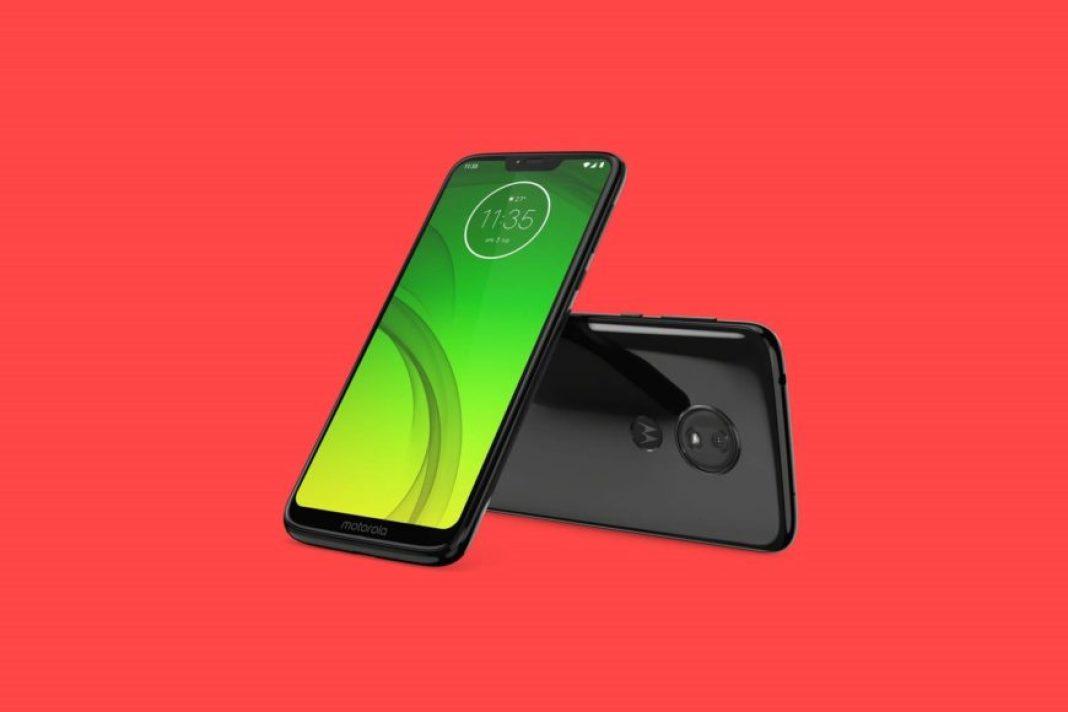 Motorola G7 Power – Photography, a pleasant surprise