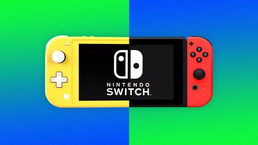 Nintendo Switch Lite – Cutting corners