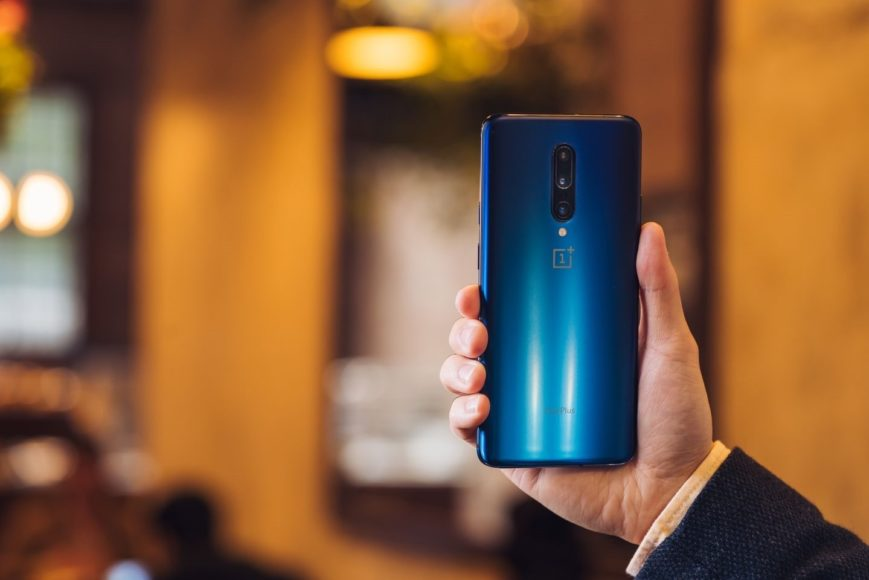 OnePlus 7 Pro – Design