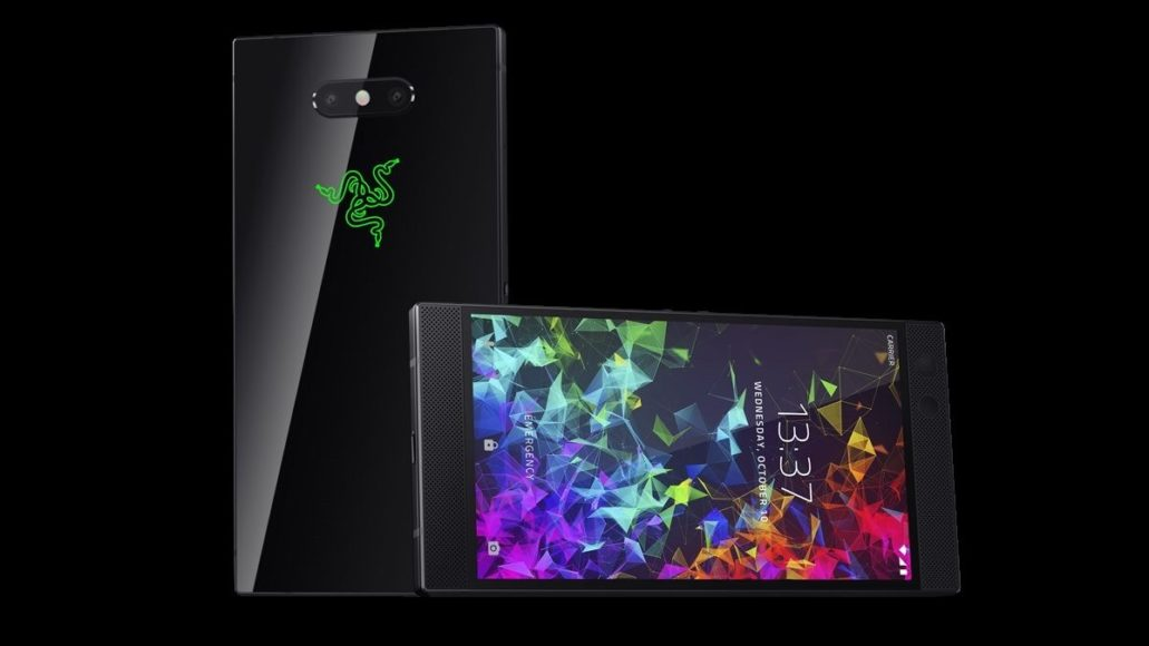 Razer Phone 2 – Comfort for hours