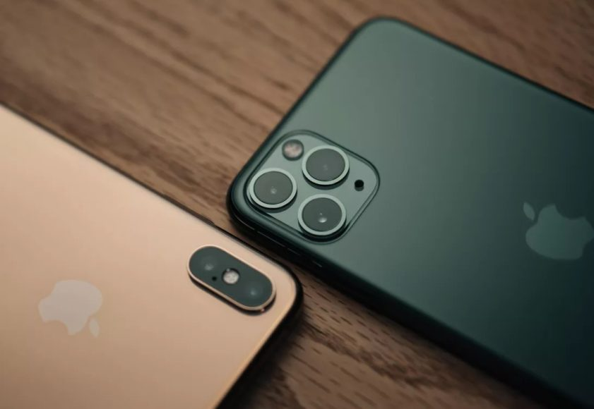 Apple iPhone 11 Pro – Camera