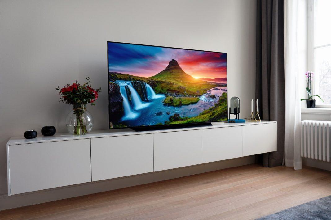 LG OLED C9 – Image