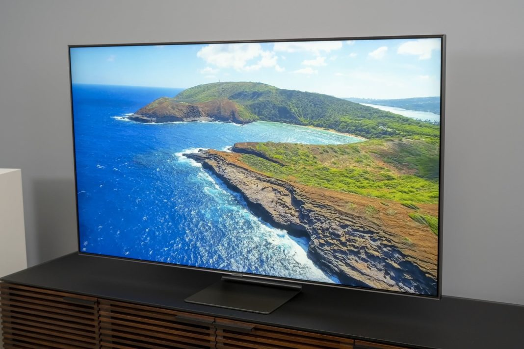 Samsung QLED Q90 – Improvements