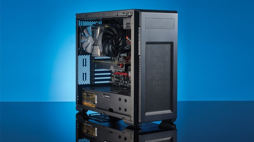 PC Cases – Features