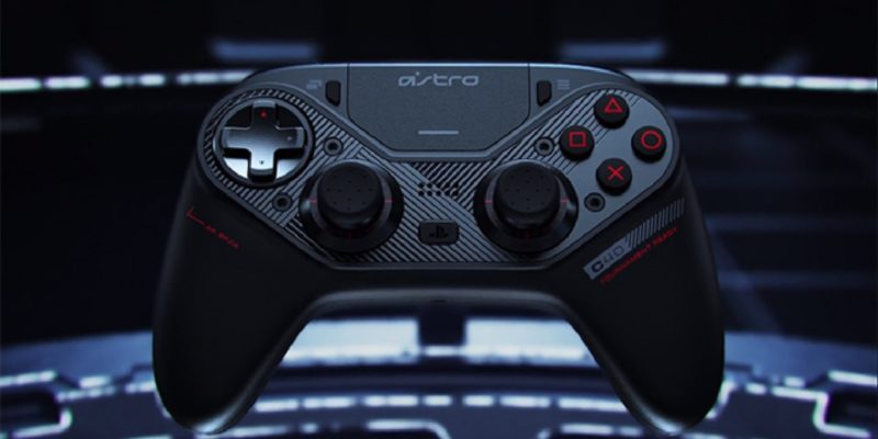 Astro Gaming C40 TR: a modular alternative