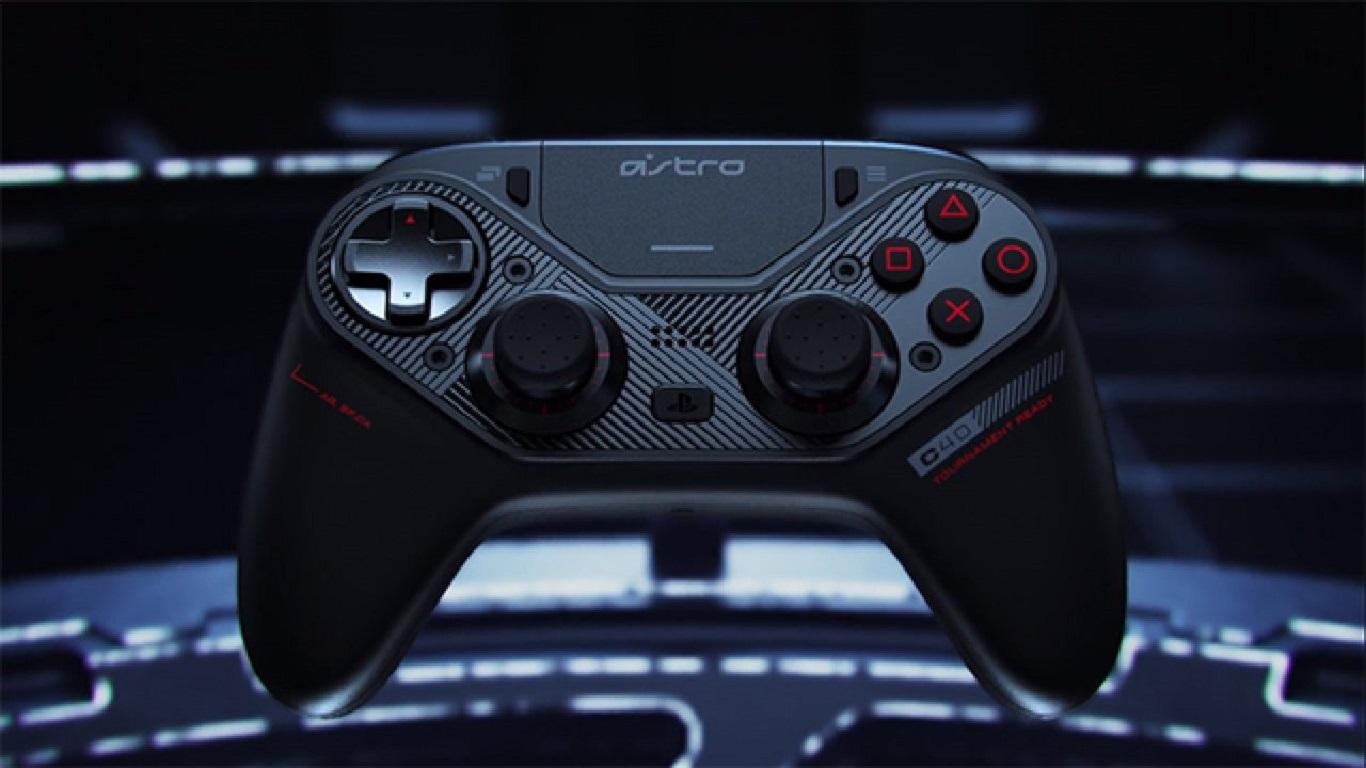 Astro Gaming C40 TR: a modular alternative