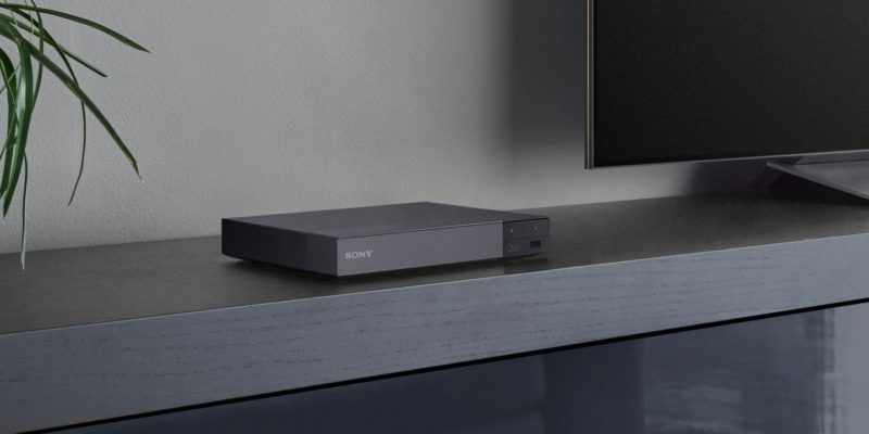Sony BDP-S6700: best Blu-ray player for Netflix
