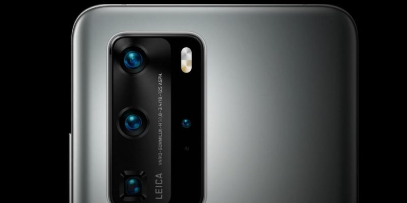 Huawei P40 Pro: best value