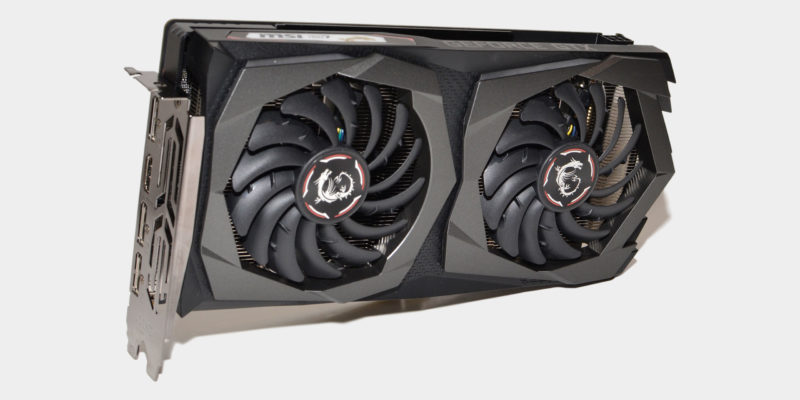 Nvidia GeForce GTX 1650 Super: best cheap graphics card for 1080p gaming