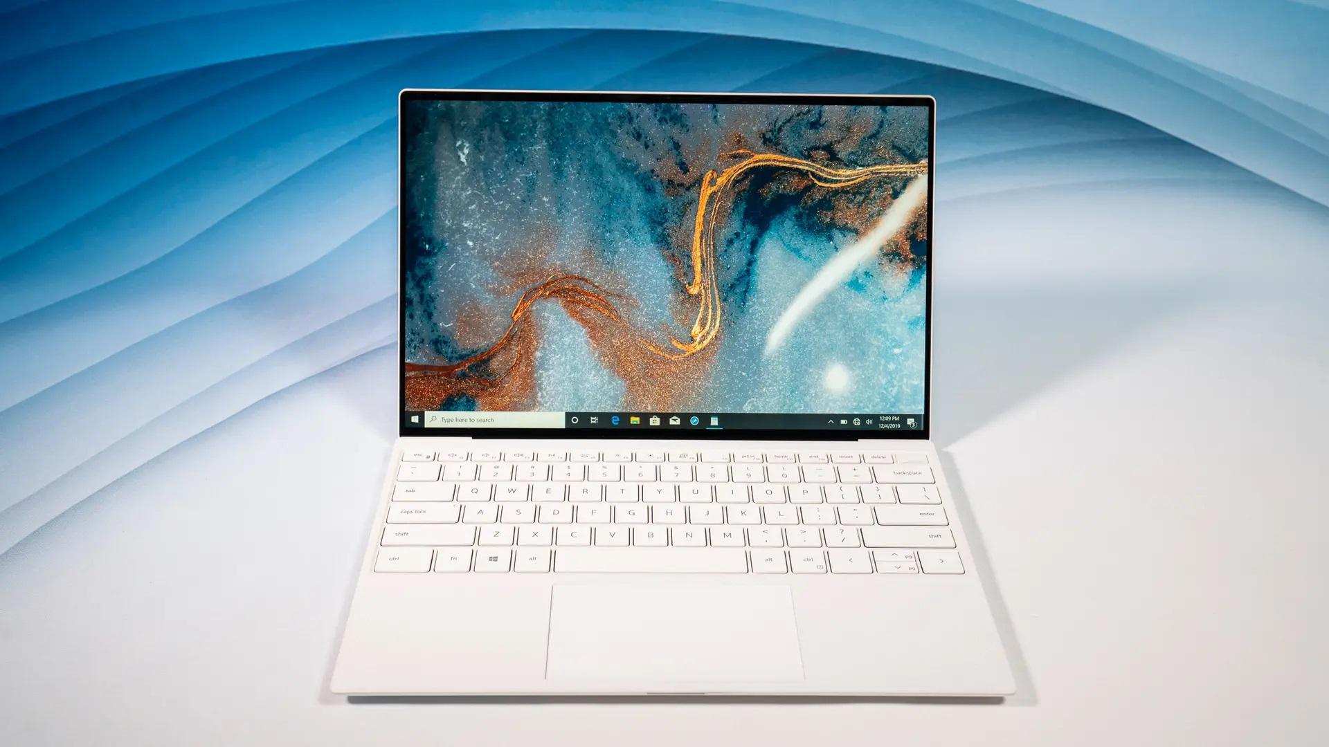 Dell XPS 13 (9300): a valid alternative