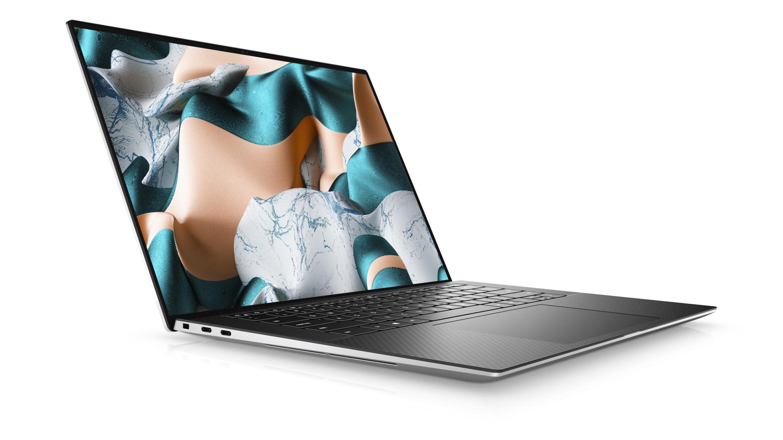 Dell XPS 15: best 15-inch laptop