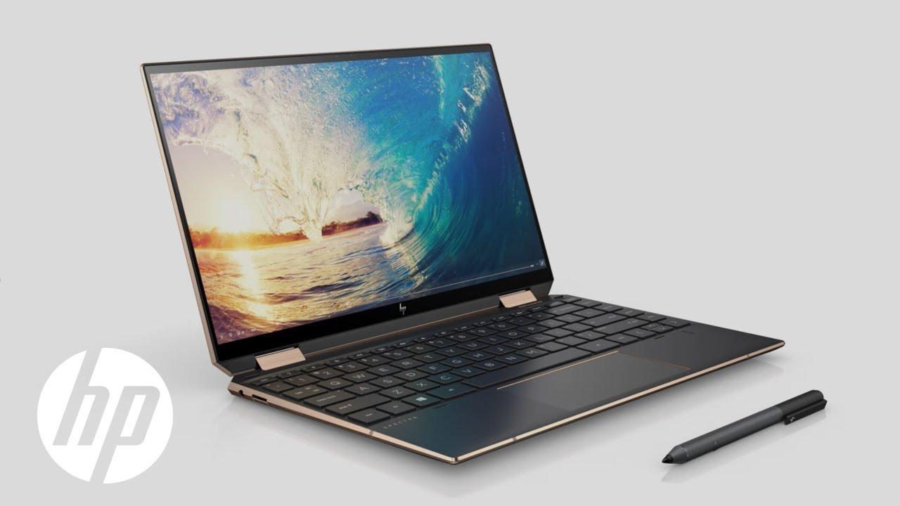 HP Spectre x360: best 2-in-1 laptop