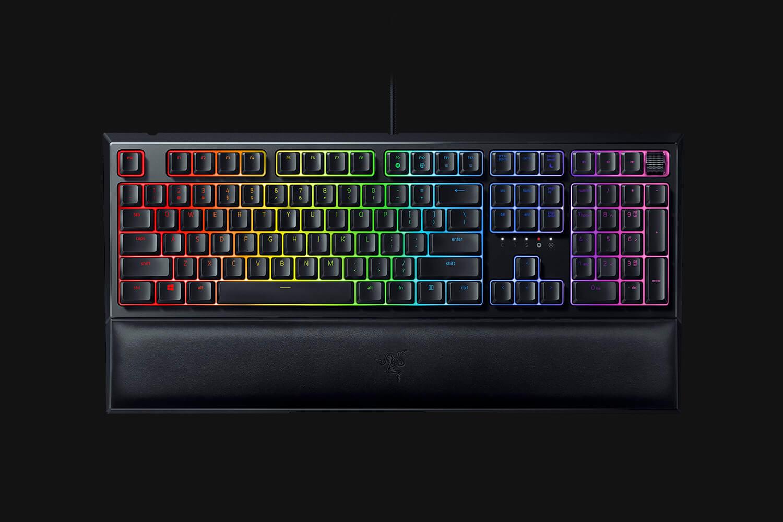 Razer Ornata V2: best hybrid gaming keyboard
