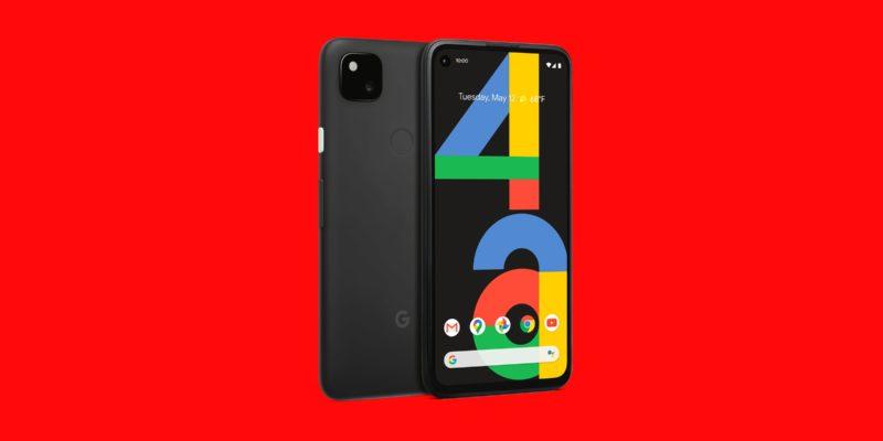 Google Pixel 4a: best budget photography