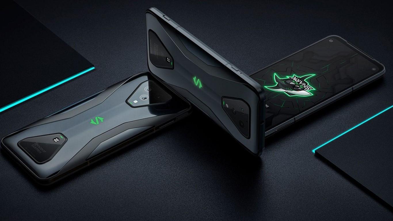 Xiaomi Black Shark 3: best cheap gaming smartphone