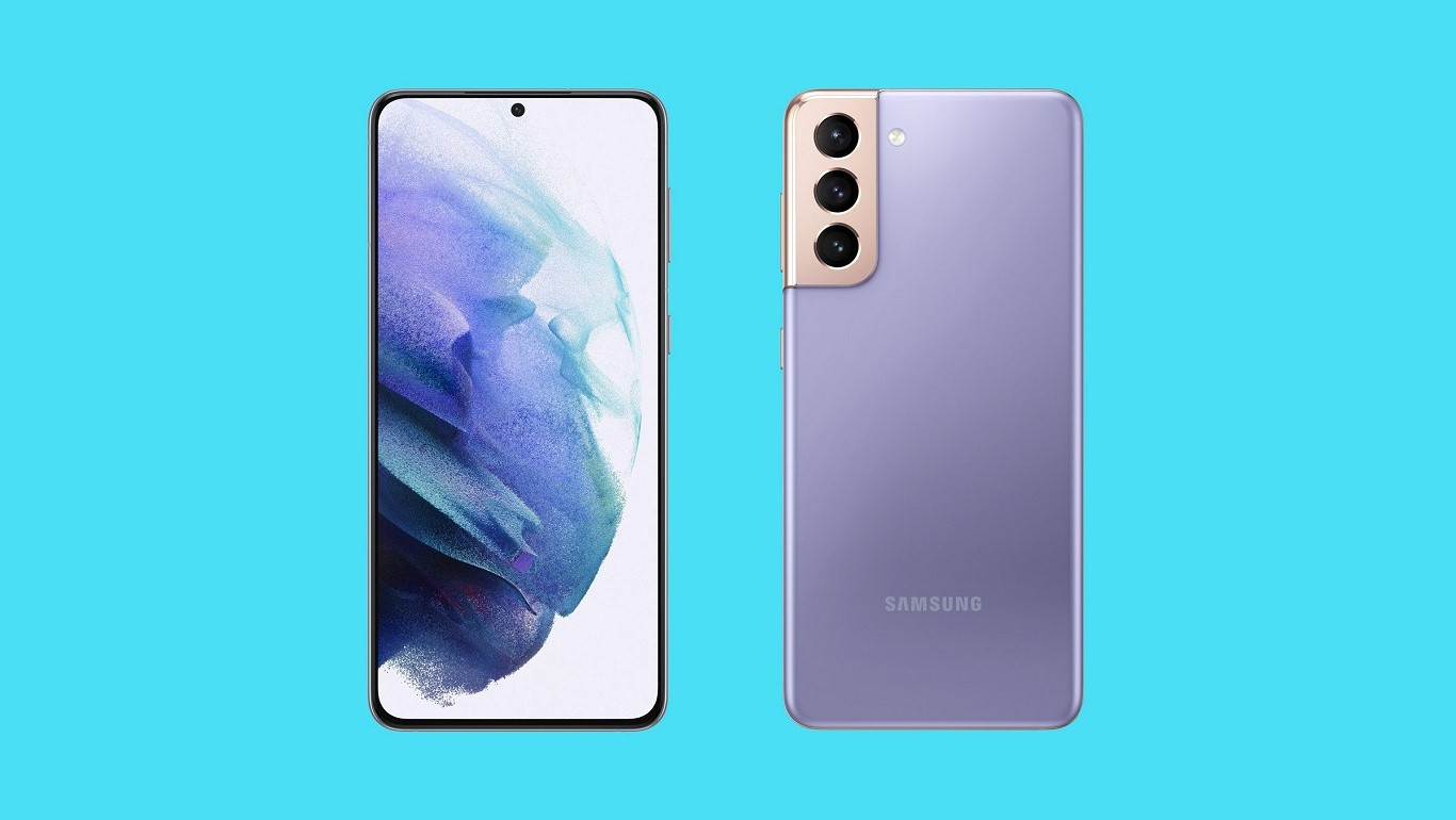 Samsung Galaxy S21 a valid alternative