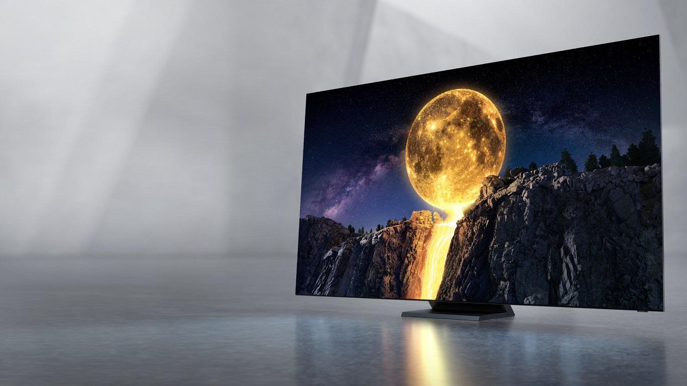 Samsung Q950TS/Q900TS QLED: best 8K TV