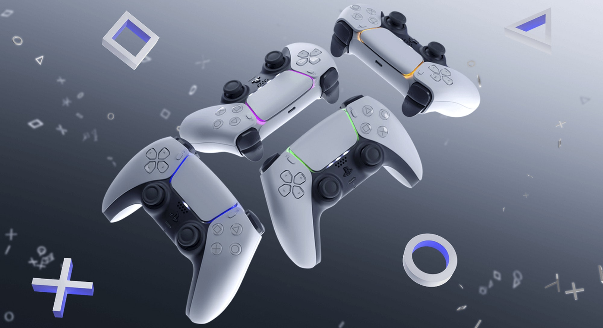 Sony DualSense: best PlayStation controller for PC