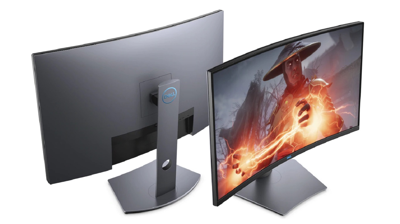Dell S3220DGF best 32-inch gaming monitor