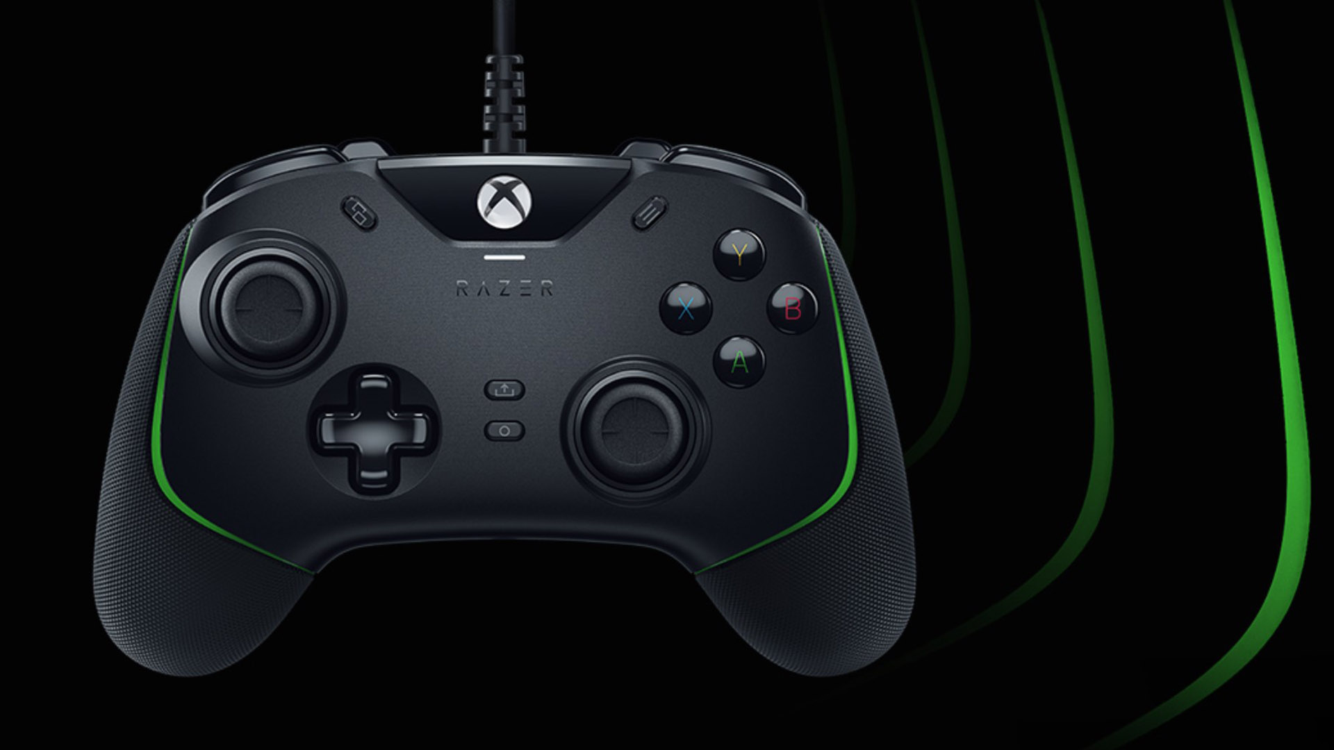 Razer Wolverine V2 best PC controller for competitive games