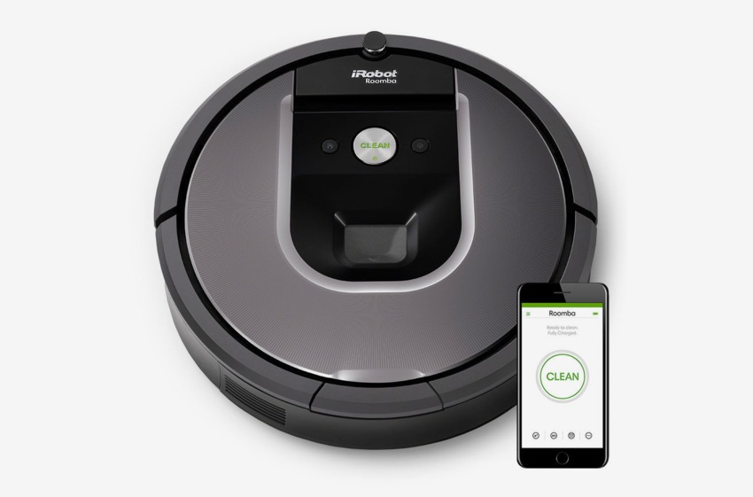 Il miglior Roomba iRobot Roomba 960