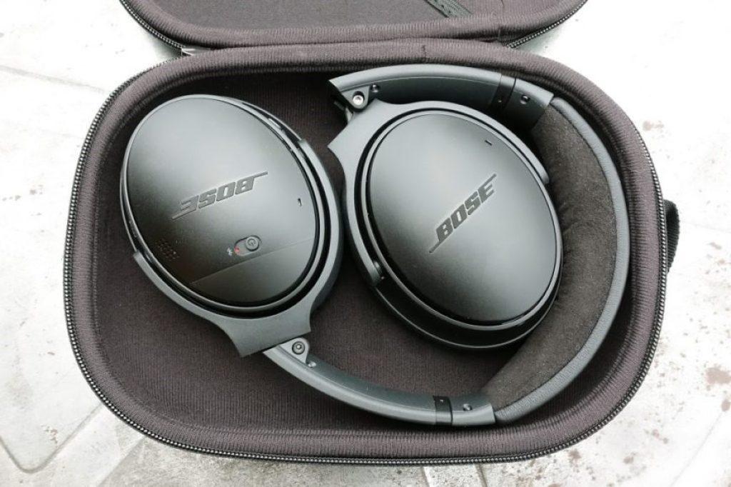 Bose QuietComfort 35 II (e QuietComfort 35)