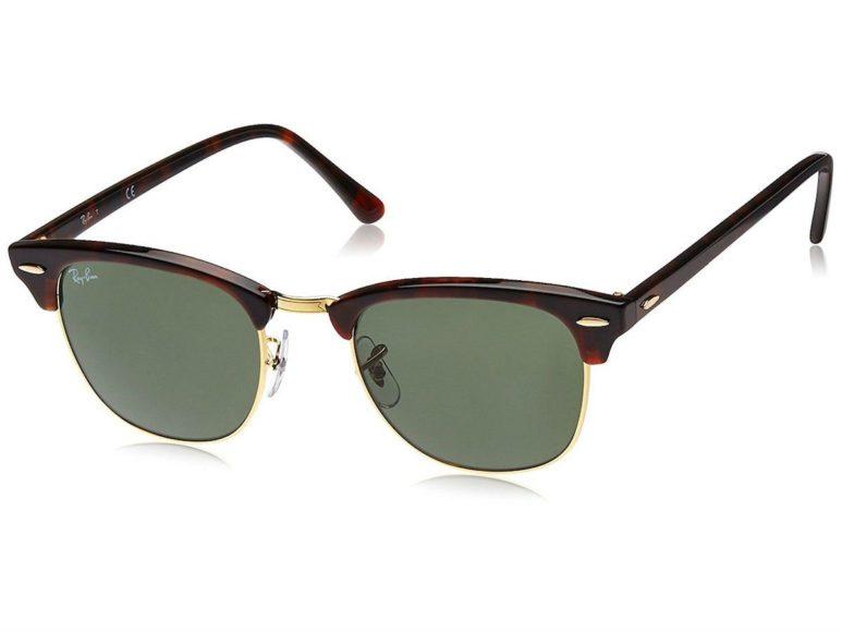 I migliori occhiali da sole retrò Ray-Ban Clubmasters