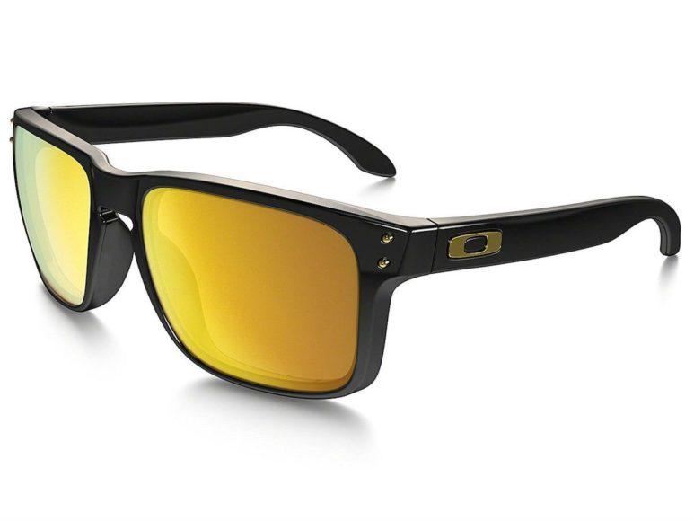 I migliori occhiali da sole sportivi Oakley Holbrook
