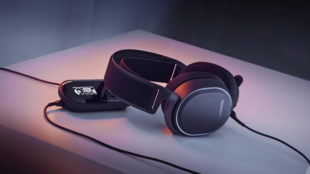 La cuffie a prova di futuro Steelseries Arctis Pro Wireless