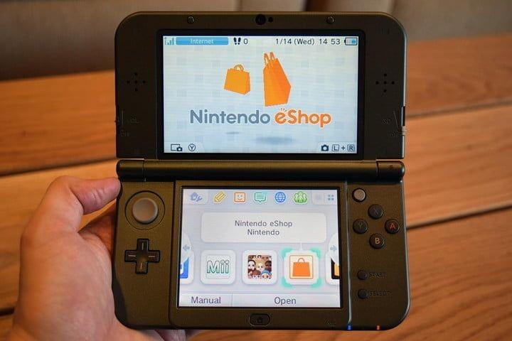 La migliore console complementare New Nintendo 3DS XL
