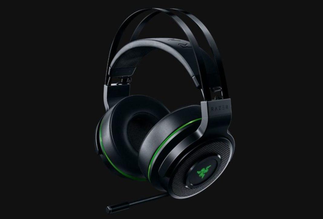 Le migliori per Xbox (o per chi porta gli occhiali da vista) Razer Thresher per Xbox One