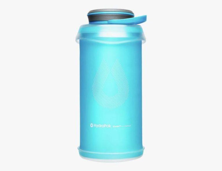 Miglior bottiglia collassabile Hydrapak Stash