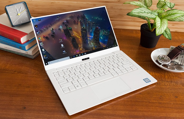 Miglior laptop in generale Dell XPS 13