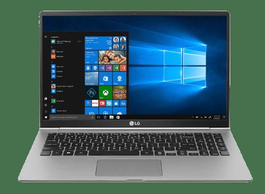 Miglior notebook LG Gram 15Z980