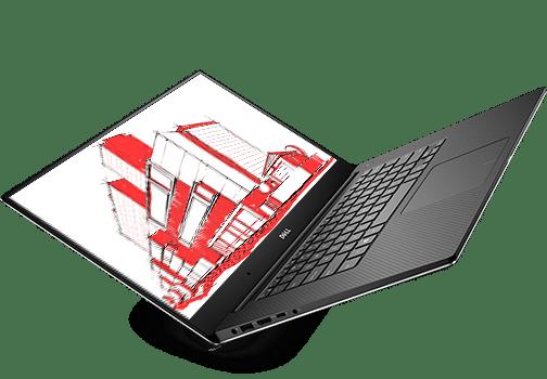 Miglior workstation Dell Precision 5520