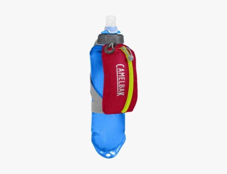Migliore bottiglia per la corsa CamelBak Nano Handheld